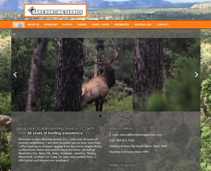 Cottonwood az web design sedona arizona web design for Cottonwood designs
