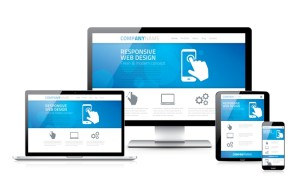 Responsive Web Design in Sedona Arizona