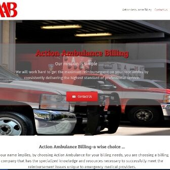 Action Ambulance Billing