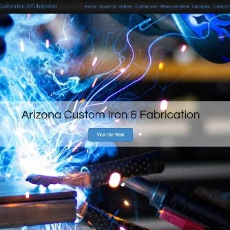 Arizona Custom Iron
